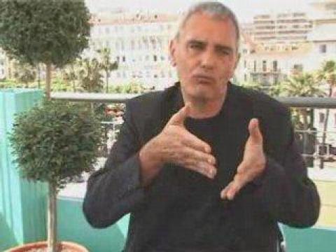 """Laurent Cantet, """"Entre les murs"""" - Cannes 2008"""