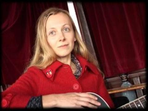 Concert privé : Lonely Drifter Karen (2/3)
