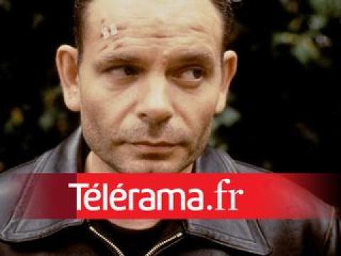 Jean-Pierre Daroussin, entretien vidéo