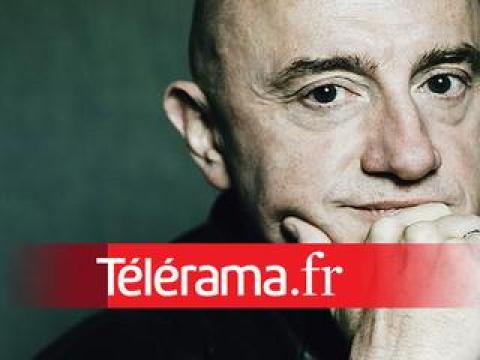 Michel Blanc, entretien cinéma