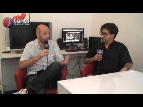 PSG Real - Le talk d' après-match