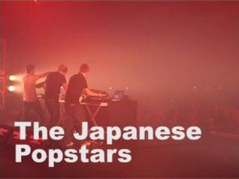 The Japanese Popstars, Transmusicales de Rennes 09