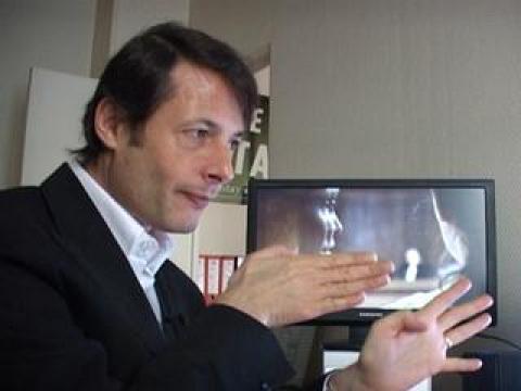 """La séquence du réalisateur : """"L'Affaire Courjault"""""""