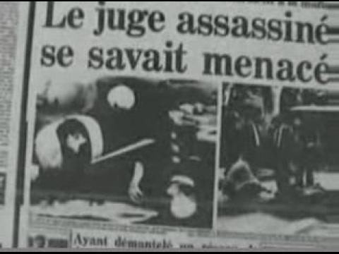 "Mot de passe (16) : ""Mafia"""