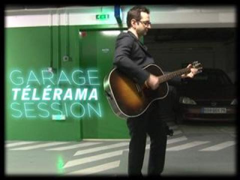Bertrand Louis live (3/3)