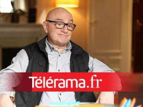 Michel Blanc, entretien (teaser)