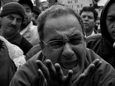 Sameh Arfaoui