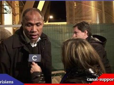 PSG / Kombouaré : après-match VA Paris SG