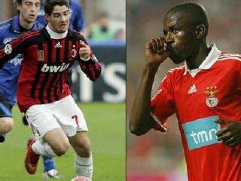 PSG Infos et mercato: Pato (Milan) et Ramires (Benfica)
