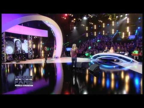 JOYCE JONATHAN - Lea - L'Ecole des Fans Nouvelle Génération