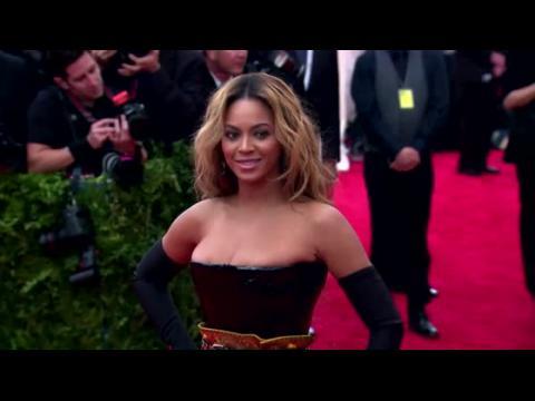 Beyoncé à la tête de la liste des stars les plus influentes