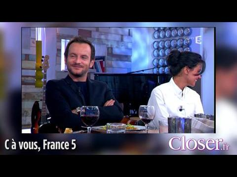 Pour Fabrice Luchini Jean-Marc Ayrault est un brave homme