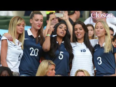 Le Point Mondial 2014 du 26 juin : qualification de la France et la guerre des présentatrices sexy