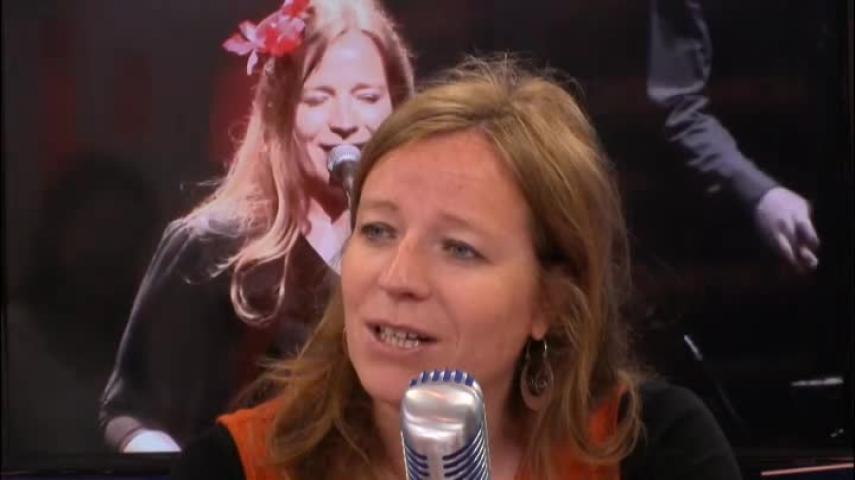 Talents 276 - Amélie Affagard