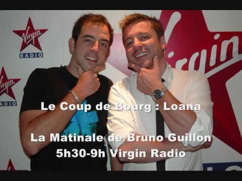 Loana piégée par Olivier Bourg