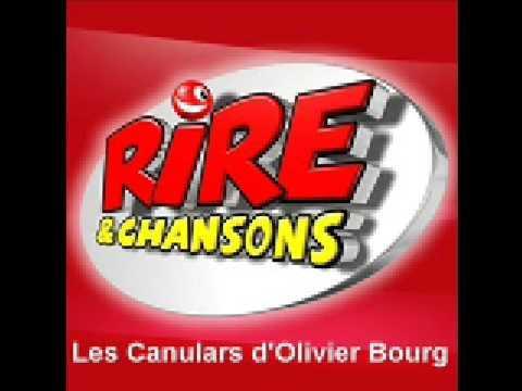 Canular : Olivier Bourg l'oblige à héberger un vieux sur Rire & Chansons