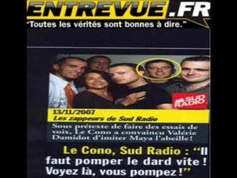 Canular - Valérie Damidot se fait piéger à la radio
