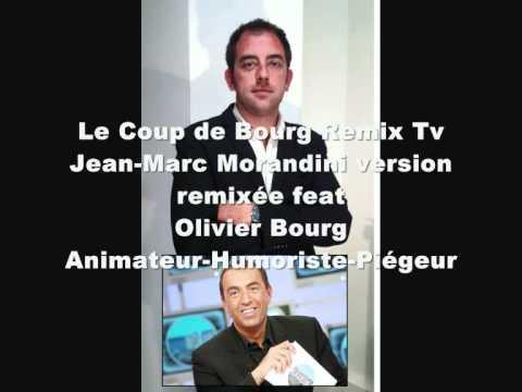 "Jean-Marc Morandini Direct 8 ""La Sexe Tape de Dorothée !"" Le Coup de Bourg Remix Tv"