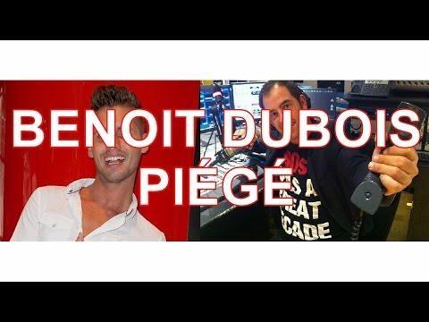 Benoit Dubois clash Olivier Bourg