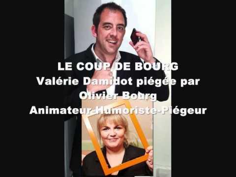 Valérie Damidot si drôle en Maya l'Abeille ! Piégée par Olivier Bourg