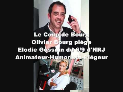 Clash : Elodie Gossuin victime d'une canular sur Fun Radio