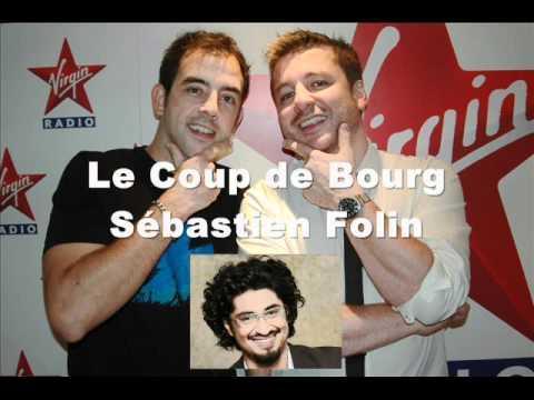 Sébastien Folin piégé par Olivier Bourg