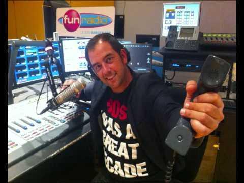 Canular : Olivier Bourg piège un magasin Auchan sur Fun Radio