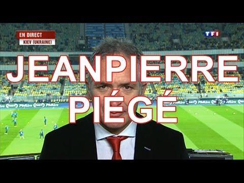 Coupe du monde : Christian Jeanpierre clash Olivier Bourg