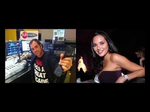 Clash - Valérie Bègue piégée sur Fun Radio !