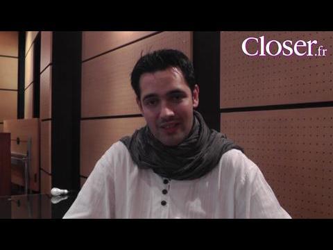 Yoann Fréget : son interview vérité pour Closer