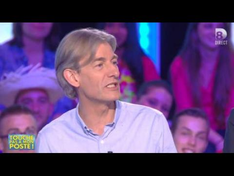 Violent clash entre Gilles Verdez et Thierry Moreau - ZAPPING PEOPLE DU 02/07/2014