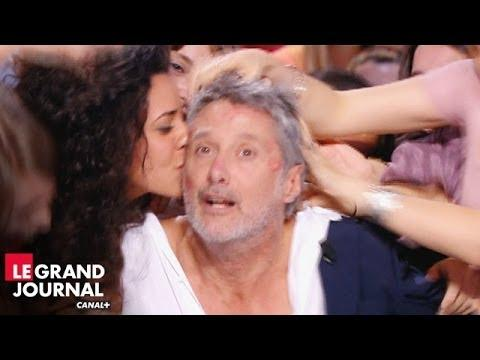 Le Grand Journal - Bande-Annonce