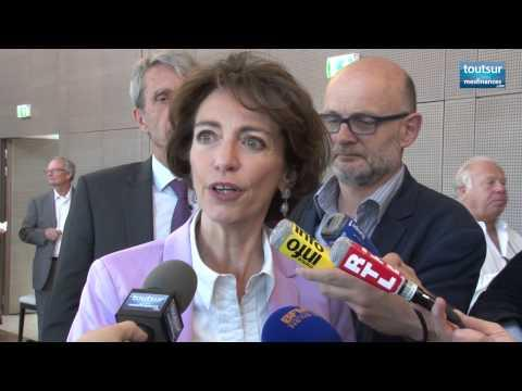 "Marisol Touraine : ""doublement des points à partir de 58,5 ans"""