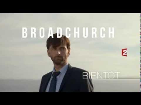 Broadchurch - Teaser 2
