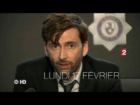 Broadchurch : bande-annonce 2