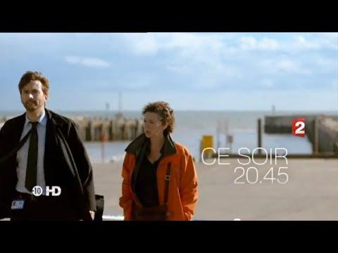 Broadchurch : bande-annonce 3 - 24/02/2014