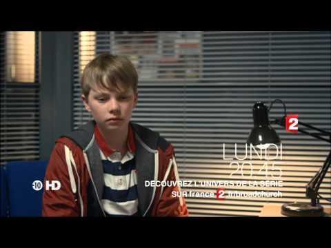 Broadchurch : bande-annonce du final