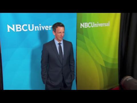 Les stars brillent à l'événement TCA d'NBC