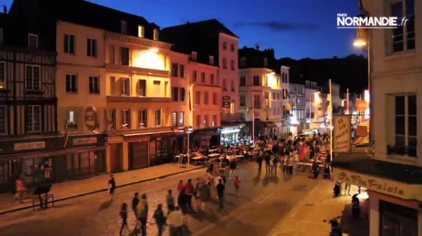 Pont-Audemer : Corneille a mis une touche finale au festival des Mascarets