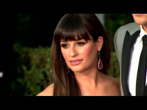 Comment Lea Michele commémore Cory Monteith un an après sa mort