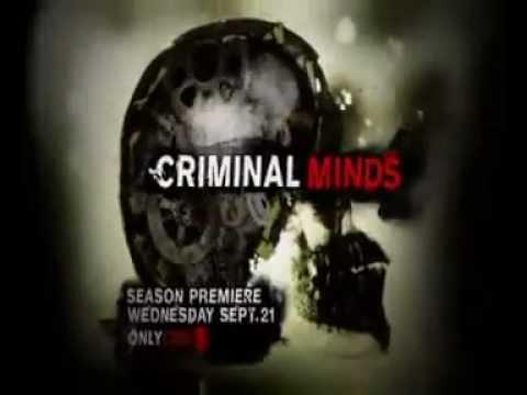 Esprit criminel Trailer saison 7