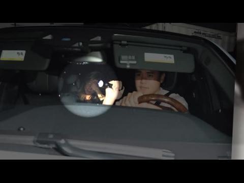 Regardez l'accident de voiture de Jennifer Aniston après un dîner avec ses Friends