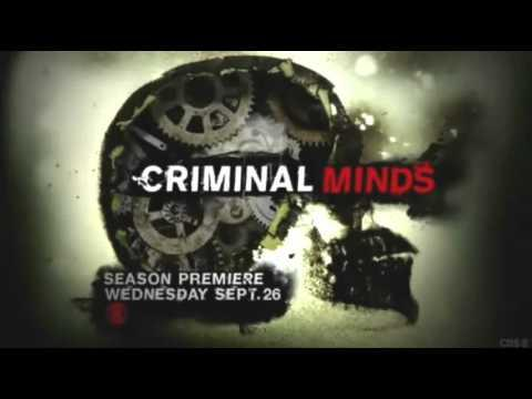 Esprits criminels saison 8 bande annonce