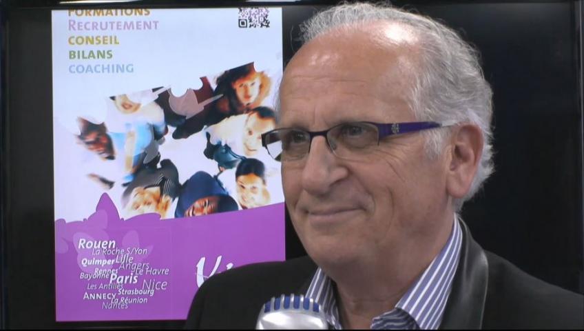 ECO 276 - L'optimisme en entreprise avec Jean-Louis Fel, dirigeant de Vakom