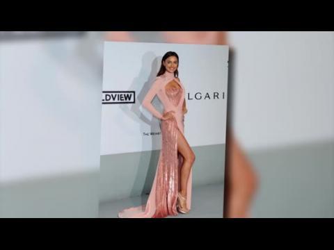 Les stars dévoilent leurs jambes au Gala d'amfAR à Cannes