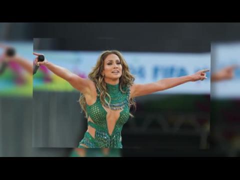 Jennifer Lopez a de la peine à vendre son nouvel album