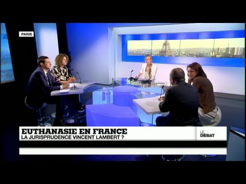 Euthanasie en France : la jurisdrupence Vincent Lambert ? (Partie 1)