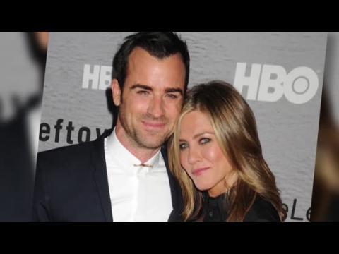 Jennifer Aniston et Justin Theroux sont fous amoureux