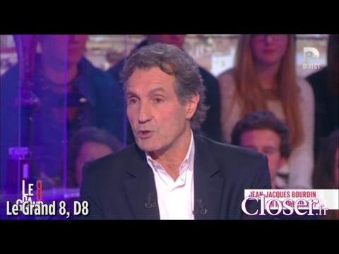 Jean-Jacques Bourdin réagit à l'arrivée de Laurent Ruquier sur RTL