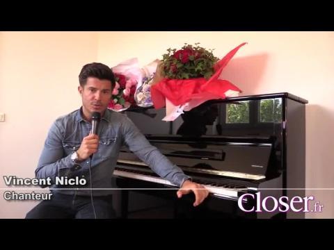 Interview Vincent Niclo 24 mai 2014